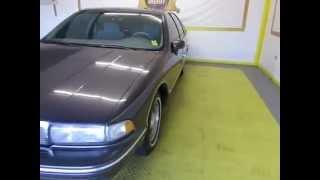 1994 Chevrolet Caprice Classic LS V8 5.7L Cash or Finance 303 997 4126