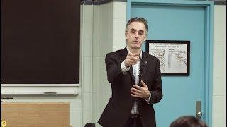 Jordan Peterson - Killing Your Own Ideal