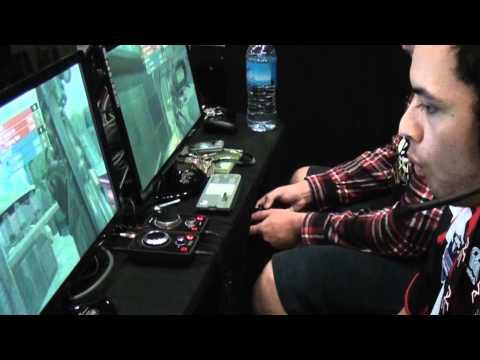Adversity Gaming @ Armageddon - Hamilton, New Zealand [2012]