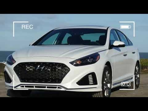 FULL REVIEW!! 2019 Hyundai Sonata Hybrid Review