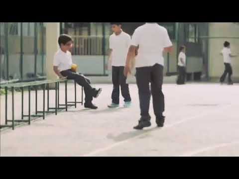 Deen Assalam (from official video)