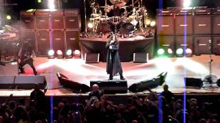Ozzy Osbourne Birmingham Town Hall  Live Concert - Bark At The Moon