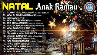 Download lagu Natal Anak Rantau | Suara Hati Di Tanah Perantauan | Rindu natal di kampung halaman |