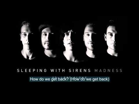 Left Alone - Sleeping With Sirens [lyrics]