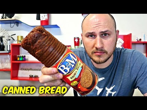 Bread in a