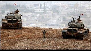 هل تخوض تركيا عملية عسكرية جديدة في سوريا؟- من تركيا
