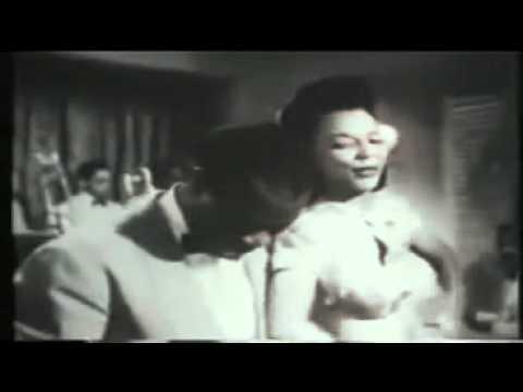 Dorothy Dandridge and Louis Armstrong Watcha Say