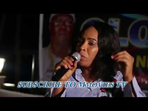 FATHIA BALOGUN WILLIAMS EXPOSE HERSELF AT OLOKUN FESTIVAL 2017  what people dont know about me