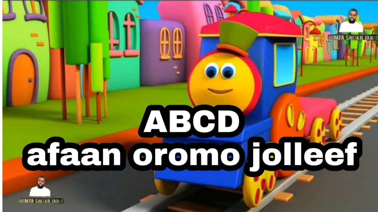 Download Qubee afaan oromo ABCD
