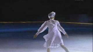 Ekaterina Gordeeva: 1996 SOI Korea Serenade for Strings