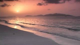 Ocean Waves - Canon in D Major