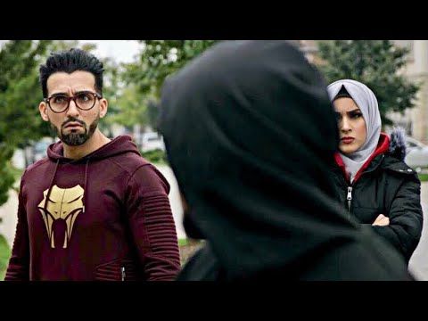 WHEN YOUR WIFE is in TROUBLE  | Sham Idrees