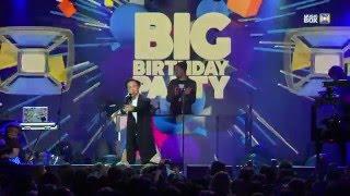 Артем Пивоваров на Music Box Big Birthday Party