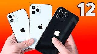 iPhone 12 - ¡MUY BUENAS NOTICIAS!
