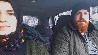 Trafikte Tartışma Günlük Vlog #7   Teknosa - English Home