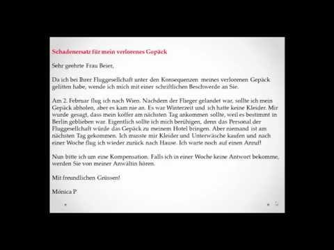 Vote No On : Rüfung Schreiben/