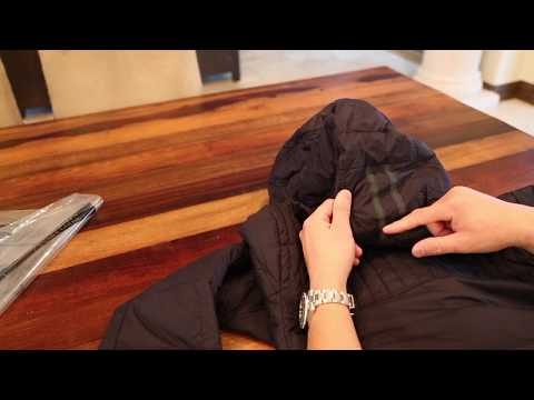 Unboxing And Review Of The Canada Goose Cabri Hooded Down Jacket.  Is It Worth It?