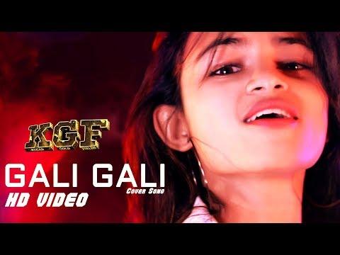 KGF: Gali Gali Cover Video| Neha Kakkar | Mouni Roy | Tanishk Bagchi | Rashmi Virag |KHALILABAD