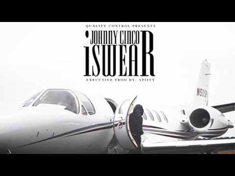Johnny Cinco - I Swear (Full Mixtape)