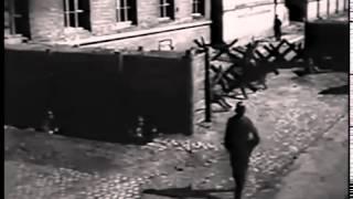 Боевые действия  городе 1ч  ГУБП СВ СССР