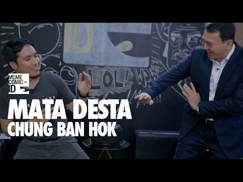 Mata Desta: Chung Ban Hok