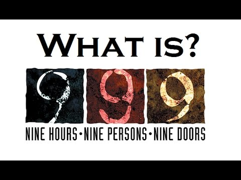 What happened in Zero Escape: 999? RECAPitation