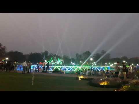 Jubli park jamshedpur