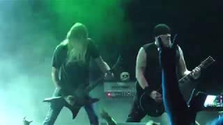 GRAVE - Короли шведского Death Metal  27 Октября, Клуб ТЕАТРЪ!
