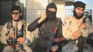 Группировка ИГИЛ объявила войну движению ХАМАС