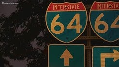 New I-64 proposal means toll lanes from Chesapeake to Newport News