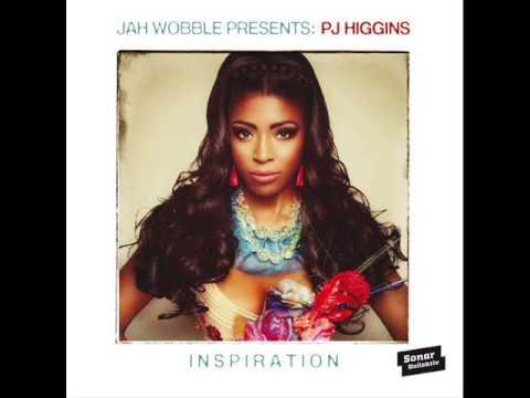 JAH WOBBLE & PJ HIGGINS-King of illusion / King of illusion dub