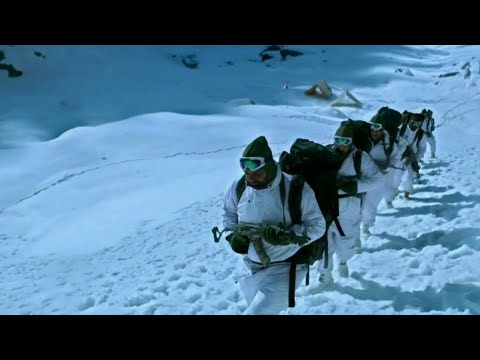 Kandho Se Milte Hain Kandhe Full Song  Indian Army Song