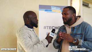 Serial Entrepreneur Everette Taylor Talks Marketing and Tech Mobility