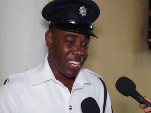 Awards for Top Police Officers
