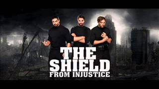 The Shield WWE Theme Song Original (Ripped From WWEFanNation)
