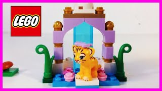 Lego Friends 41042 Tigers Beautiful Temple Series 4 Polybag
