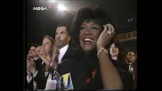 Short excerpt of American Music Awards (1993)