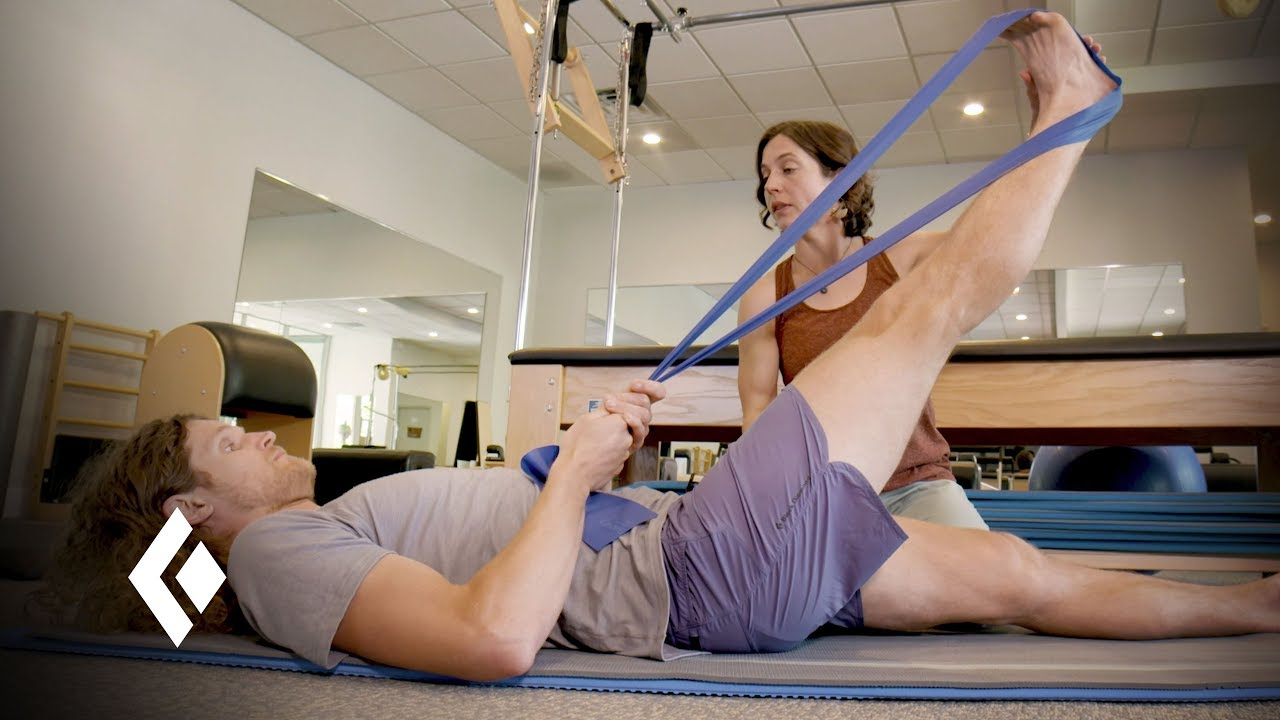 Download The BD Beta with DPT Esther Smith: Episode 5—Loving the Downhill with Balance and Proprioception