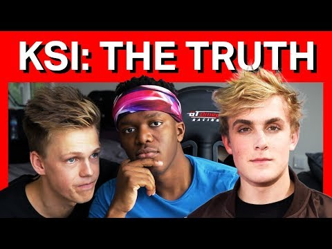 KSI: LIFE AFTER YOUTUBE (Honest Interview)
