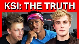 connectYoutube - KSI: LIFE AFTER YOUTUBE (Honest Interview)