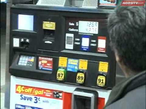 Arkansas Gas Prices Climbing