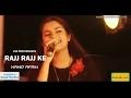Rajj Rajj ke by Nahid Afrin Live Performance Music Video