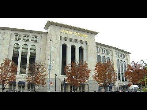 Yankee Stadium's Connection to South Bronx Job Corps