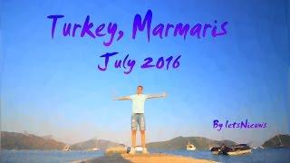 Turkey, Marmaris 2016 (By JEFF)