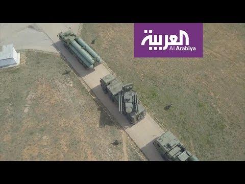 بلومبيرغ: الناتو قد يتحرك للرد على ألاعيب تركيا  - نشر قبل 16 دقيقة