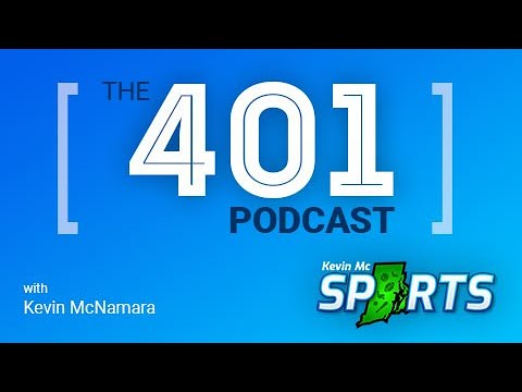 401 Podcast Ed Cooley