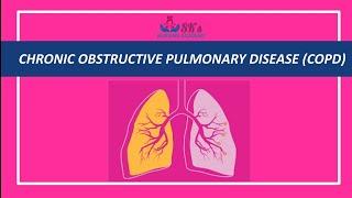 Chronic obstructive pulmonary disease [copd]
