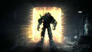 DC Universe Online: Second Blur Story Trailer