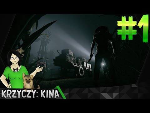 Karaoke party - Outlast II #1