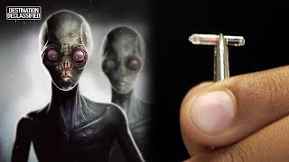 Alien Implants & Trackers in Humans Bodies: REAL or FAKE?